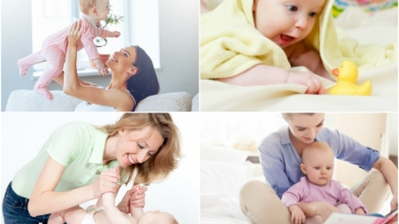 10 Learning Games And Activities For Your 4-Month-Old Baby