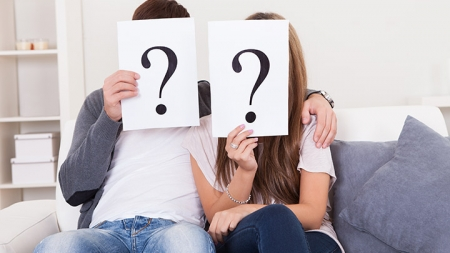 100 Intimate, Funny And Curious Questions To Ask Your Partner