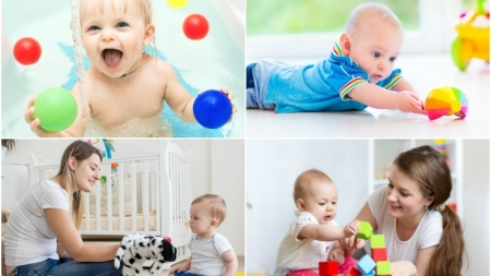 22 Learning Activities And Games For Your 7-Month-Old Baby