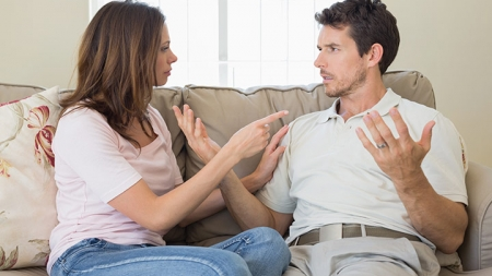 Arguments In Relationship: How To Handle (And Avoid) Them