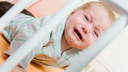 10 Most Common Reasons Why Babies Wake Up At Night