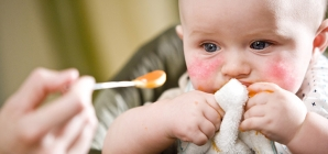 7 Unexpected Symptoms Of Carrot Allergy In Infants/Babies