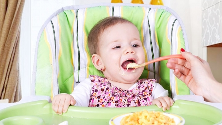 10 Delicious Macaroni And Cheese Recipes For Babies