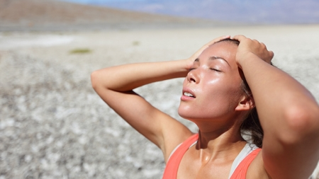 22 Common Signs And Symptoms Of Dehydration In Teens