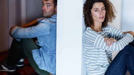 Emotionally Abusive Relationship: Signs, Effects And Tips To Get Out Of It