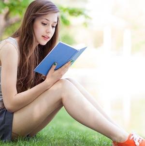 13 Fantastic Fantasy Books For Teens