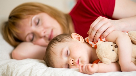 7 Simple Tips To Inculcate Good Sleep Habits In Babies