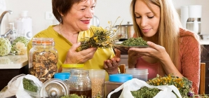 Top 10 Herbs To Help With Fertility