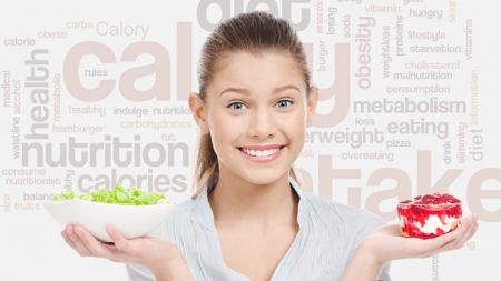 How Many Calories Do Teenagers Need?