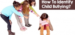Child Bullying – Reasons, Signs And How To Deal With It?