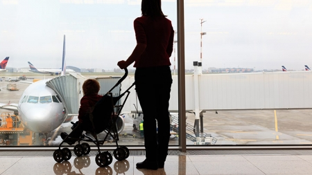 Making Travel Plans With Your Little One? Here Are The Travel Essentials You Need To Take Along
