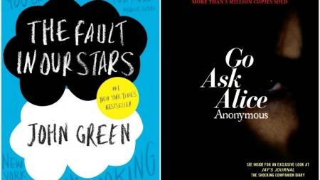 Top 10 Popular & Best-Ever Teen Novels