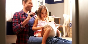 6 Positive And 6 Negative Effects Of Single Parenting