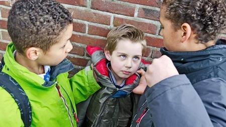 5 Effective Ways To Stop School Violence