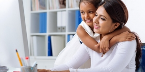 3 Simple & Useful Survival Tips For A Single Mom