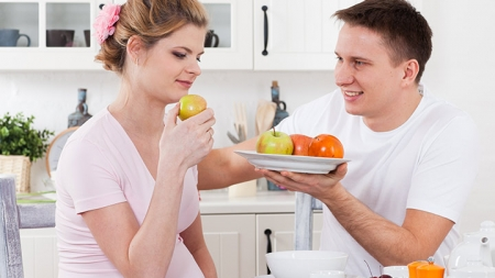 Teenage Pregnancy – Nutritional Facts and More!