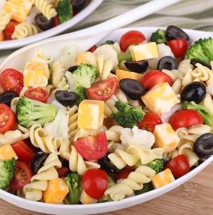 10 Healthy Vegetarian Recipes For Teens
