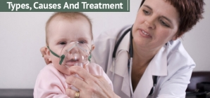 Wheezing In Babies – Types, Causes And Treatment