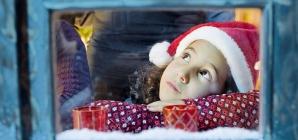 When Do Children Stop Believing In Santa?