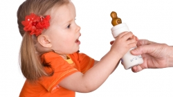 9 Simple Tips To Stop Bottle Feeding
