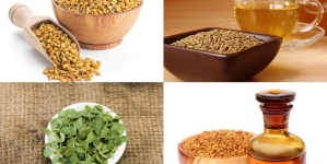 4 Amazingly Different Ways You Can Use Fenugreek During Your Lactation Period