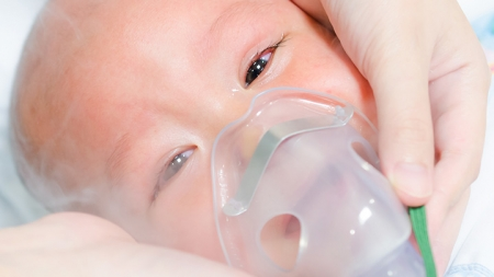 'Transient Tachypnea Of The Newborn' – 5 Symptoms & 5 Treatments You Should Be Aware Of