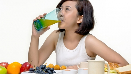 10 Healthy Tips And Diet Plan For Teenage Girl