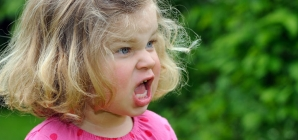 How To Stop Aggressive Behavior In Your Toddler?