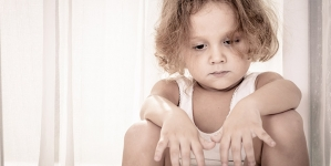 8 Serious Symptoms Of Asperger's Syndrome In Toddlers