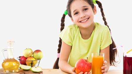 9 Nutritional Benefits Of Apple Cider Vinegar For Kids