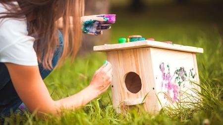 15 Fun Summer Crafts And Activities For Tweens