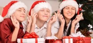 Top 15 Christmas Games And Activities For Teens