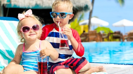 10 Delicious Non-Alcoholic Cocktails Recipes For Kids