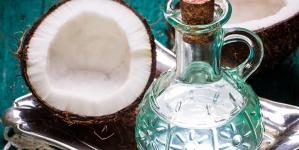 5 Amazing Health Benefits Of Coconut Oil For Children