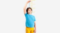 How Tall Will My Child Be When He Grows Up?