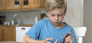 Diabetes In Children – Causes, Symptoms & Treatment
