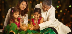 Diwali For Kids – History, Safety Tips And Facts
