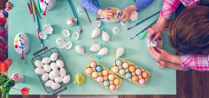 5 Interesting Easter Activities For Teens