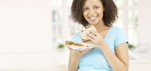 9 Amazing Health Benefits Of Eating Bread During Pregnancy