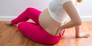 Sciatica In Pregnancy: Causes, Treatment And Exercises