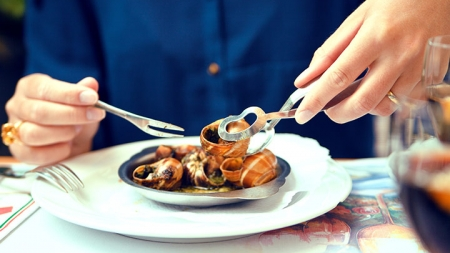 Is It Safe To Eat Escargot During Pregnancy?