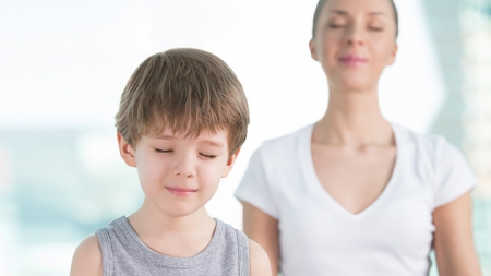 Top 5 Relaxation Exercises And Techniques For Children