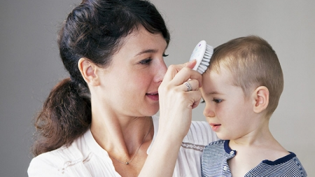 5 Serious Causes Of Hair Loss In Toddlers