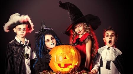 12 Halloween Games And Activities For Teens And Tweens