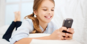 4 Harmful Effects Of Mobile Phones On Kids