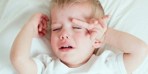 Headaches In Toddlers – Causes, Symptoms, Diagnosis & Treatment