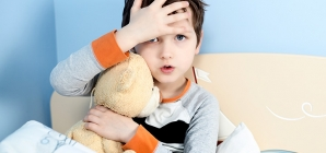 Hot Flashes In Children – Causes, Symptoms And Treatment