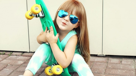 How To Get Your Child Into Modeling?