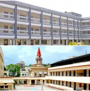 Top 10 ICSE Schools In Kolkata City