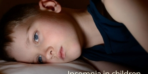 Insomnia In Children: Causes, Treatment, And Natural Remedies